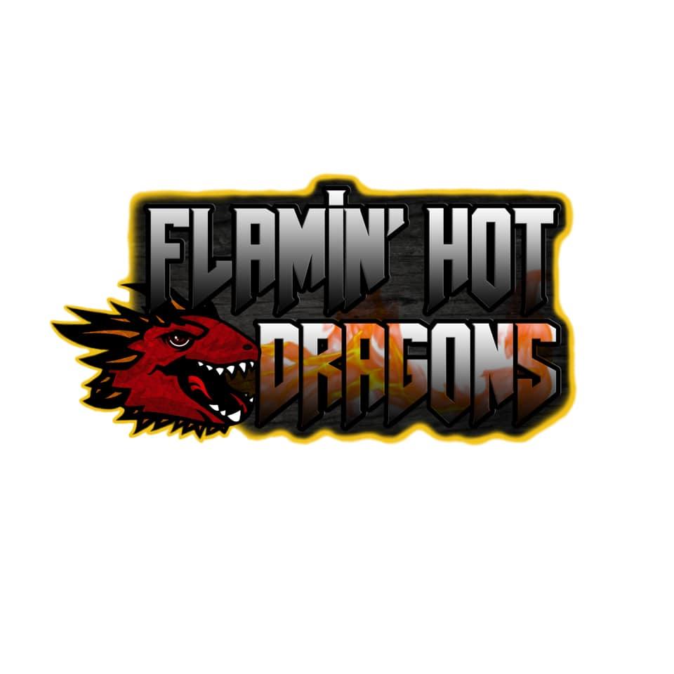 Flamin' Hot Dragons