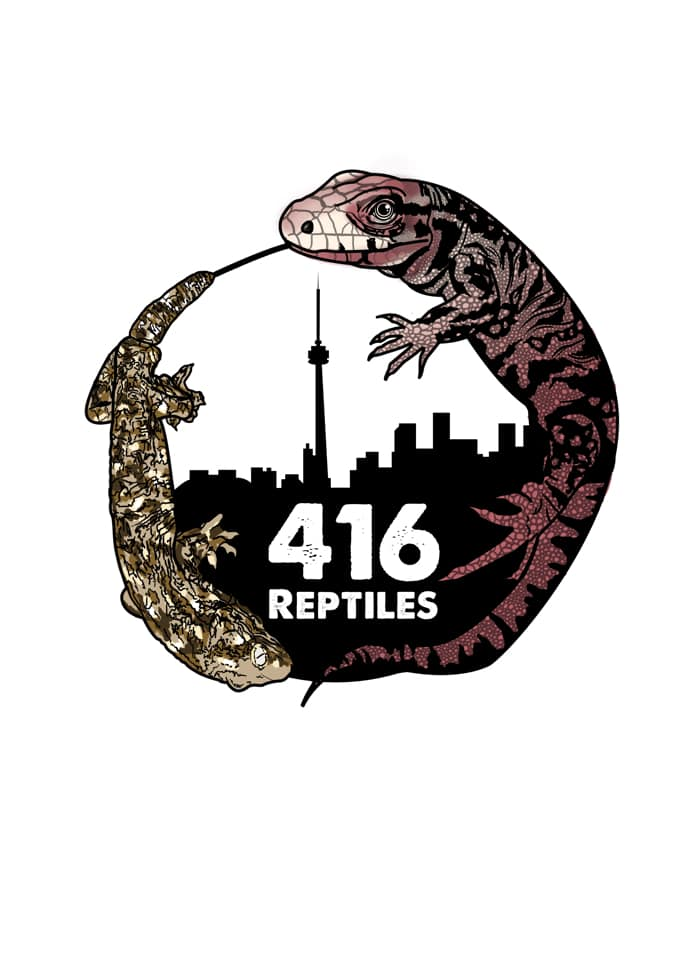 416 Reptiles