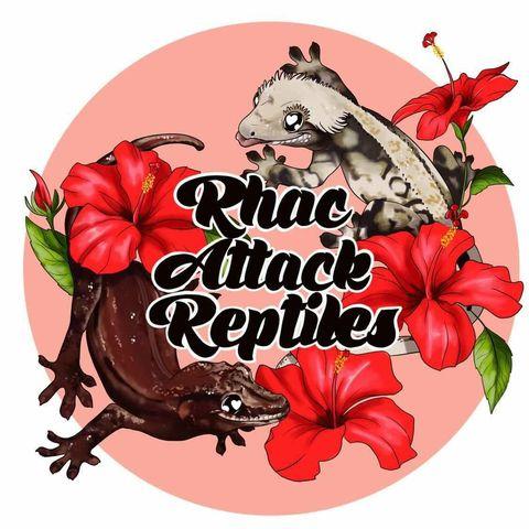 Rhac Attack Reptiles