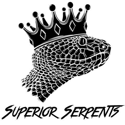 Superior serpents