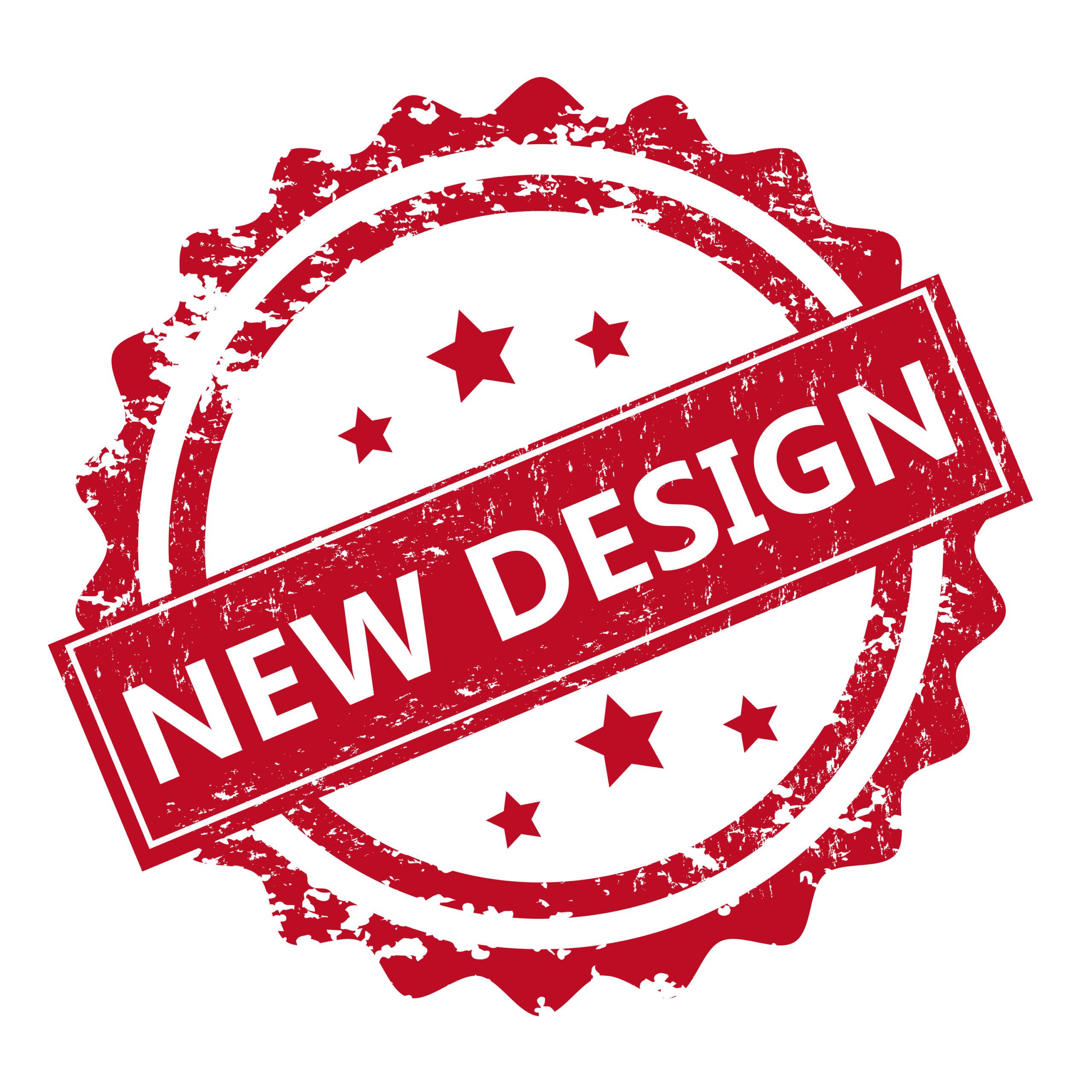 Hello world! New site re-design!